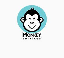 Monkey Services Unisex T-Shirt