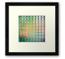 In A Rainbow IV Framed Print
