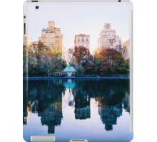 Golden Touch iPad Case/Skin