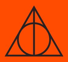 Deathly Hallows | Harry Potter Kids Clothes