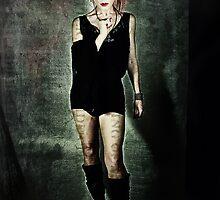 Depeche Punk by Jennifer Rhoades