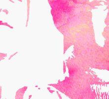kurt & blaine Sticker