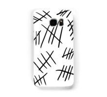 Silence iPhone Case Samsung Galaxy Case/Skin