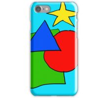 Kid Art iPhone Case/Skin