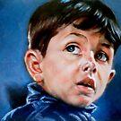 Hero of Cinema Paradiso by Hidemi Tada