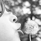 Make a wish by Sally Barnett