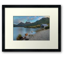 Dreamtime. Framed Print