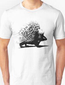 Porcupine Unisex T-Shirt