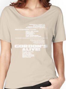 Flash Gordon - Queen Women's Relaxed Fit T-Shirt