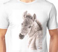 Wild Horse Foal Unisex T-Shirt