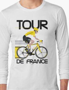 Tour De France Long Sleeve T-Shirt
