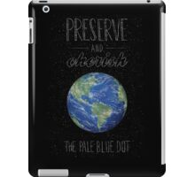 Pale Blue Dot iPad Case/Skin