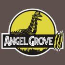 Angel Grove III by BiggStankDogg