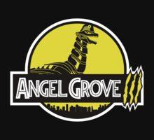 Angel Grove III One Piece - Long Sleeve
