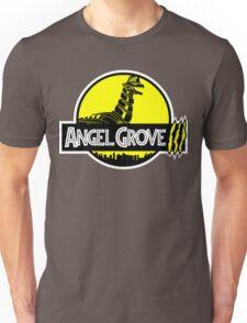 Angel Grove III Unisex T-Shirt