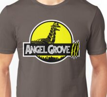 Angel Grove III Unisex T-Shirt