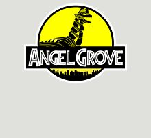 Angel Grove: Titanos Unisex T-Shirt