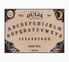 Ouija Board  by hatecrew