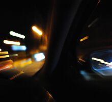 P.Coates- Fireflies by GoneIn10Seconds