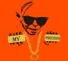 My Precious by kingUgo