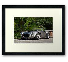 1965 Shelby Cobra 427 Framed Print