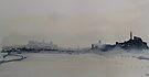 Edinburgh, After William Green 2 by Ross Macintyre