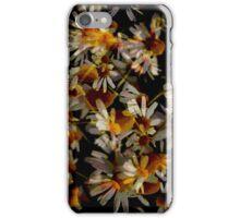 Dark Daisy iPhone Case iPhone Case/Skin