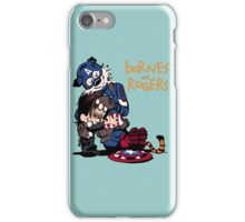 Imagined We Fall iPhone Case/Skin