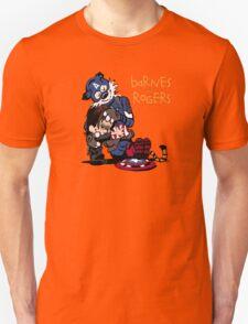 Imagined We Fall T-Shirt