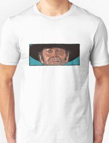 C'era una volta il West Unisex T-Shirt