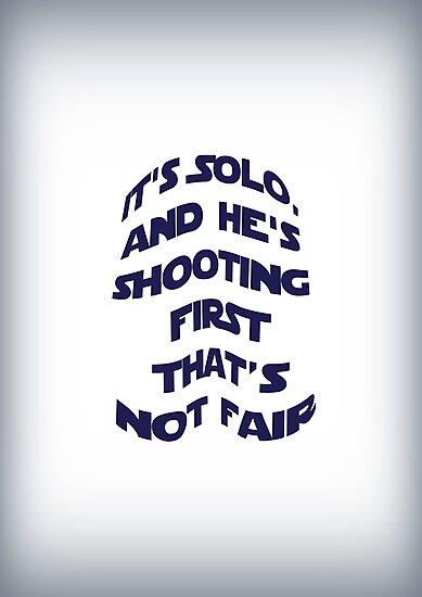 Stormtrooper by IrmaVel