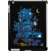 Wizard's Castle iPad Case/Skin