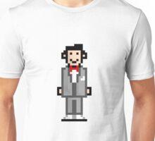 Pee-wee 8-bit Unisex T-Shirt