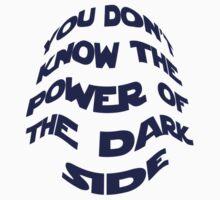 Darth Vader  by IrmaVel
