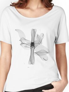 the Chair Women's Relaxed Fit T-Shirt