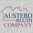 Austero Bluth Company by B Rush