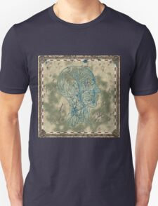 lost island map Unisex T-Shirt