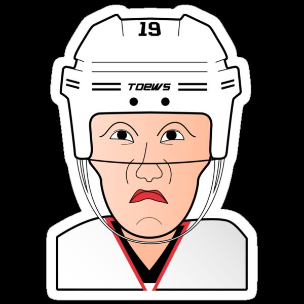 Grumpy Capt. by fohkat
