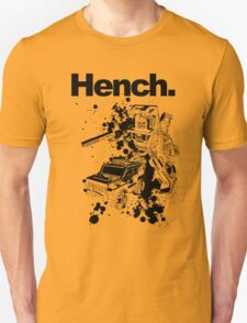 Hench Dark T-Shirt