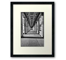 Celestial Gallery Framed Print
