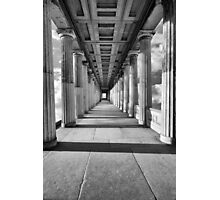 Celestial Gallery Photographic Print