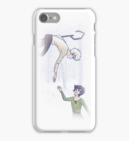 Come With Me ~ HiJack Phone Case iPhone Case/Skin