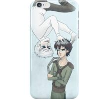 Troublemaker ~ HiJack Phone Case iPhone Case/Skin