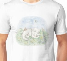 Lamby-Pie Unisex T-Shirt