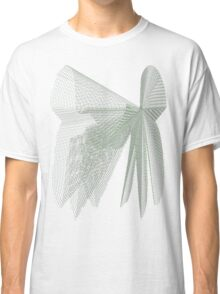 Lines explosion Classic T-Shirt