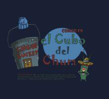 El Chum Bucket Kids Tee
