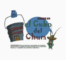 El Chum Bucket by Ashe Bandia