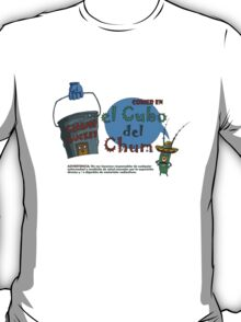 El Chum Bucket T-Shirt