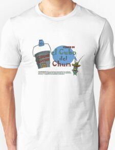 El Chum Bucket T-Shirt