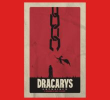 Dracarys Unchained by GhostGlide